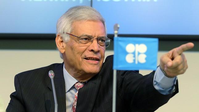 Giá dầu lao dốc, lượng khai thác vẫn tăng mạnh ảnh 1