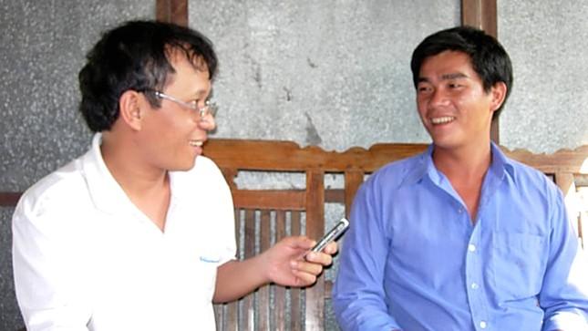 Huỳnh Văn Nén và án oan kép- Kỳ II : Khi bị cáo khóc trước tòa ảnh 1