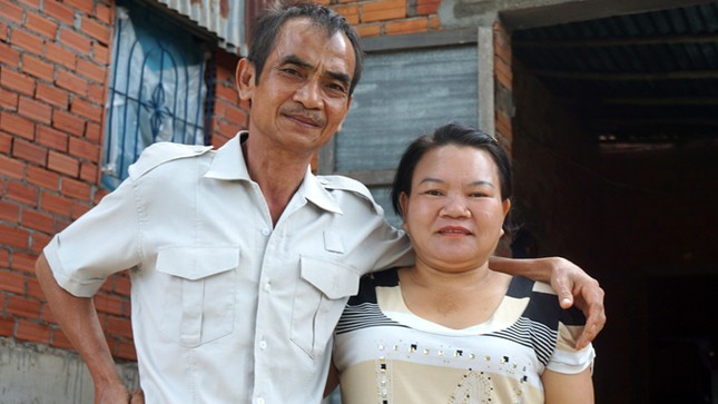 Huỳnh Văn Nén và án oan kép- Kỳ II : Khi bị cáo khóc trước tòa ảnh 3