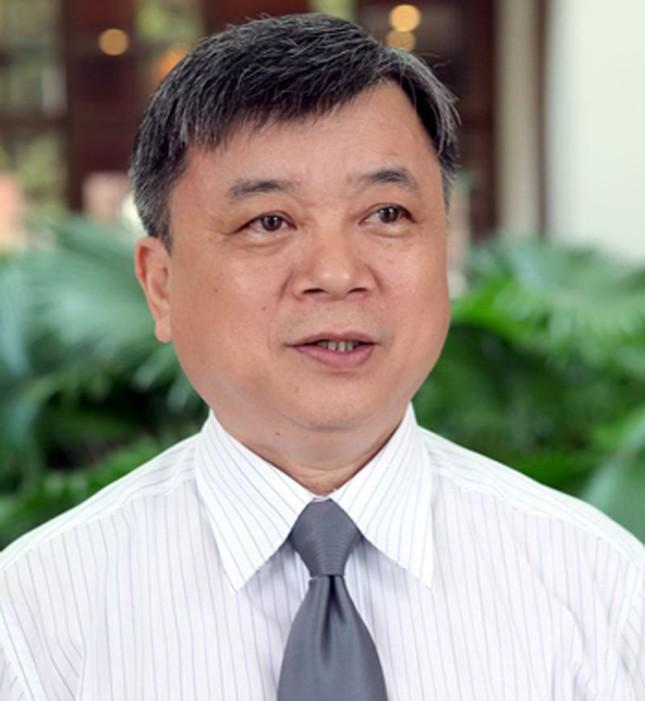 Tướng Thước lên tiếng vụ án oan Huỳnh Văn Nén ảnh 1
