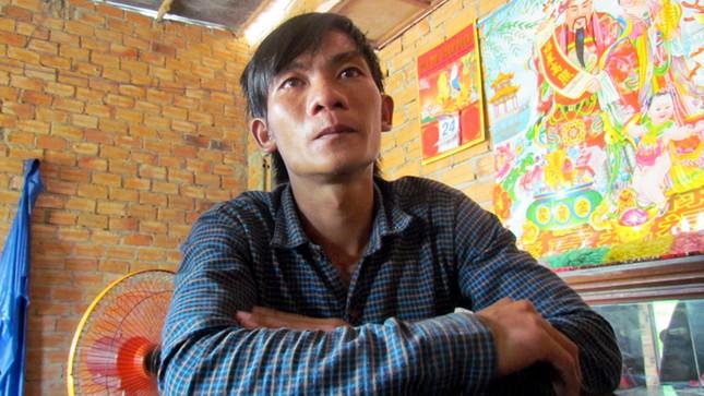 Huỳnh Văn Nén và án oan kép: Những đứa trẻ vườn điều ảnh 3