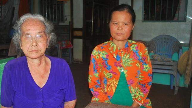 Nghi phạm trong vụ án oan Huỳnh Văn Nén đóng vai người tốt ảnh 1