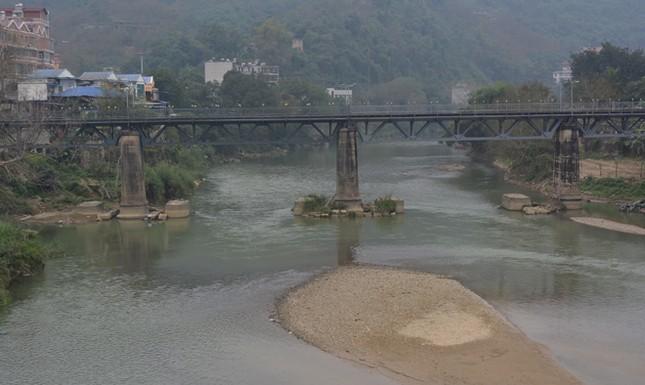 Xây 6 đập trên sông Hồng là điều kinh khủng! ảnh 2