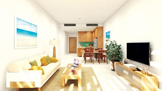 Mua căn hộ The Ocean Suites, tặng chuyến du lịch Hàn Quốc ảnh 1