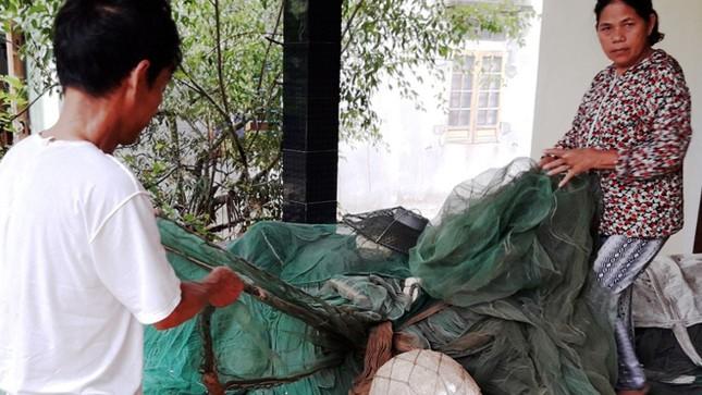 Hỗ trợ ngư dân hậu Formosa: Mới kê khai, lên danh sách đã 'loạn' ảnh 1