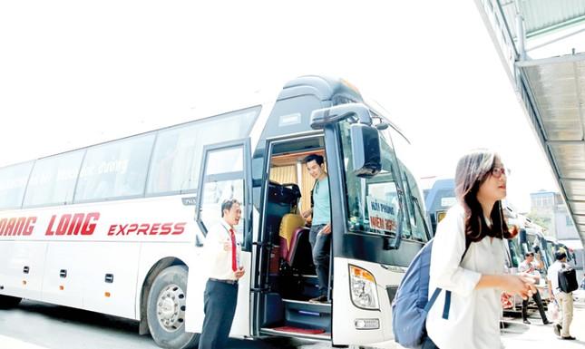 Bến xe Nước Ngầm nâng cấp tựa sân bay ảnh 3