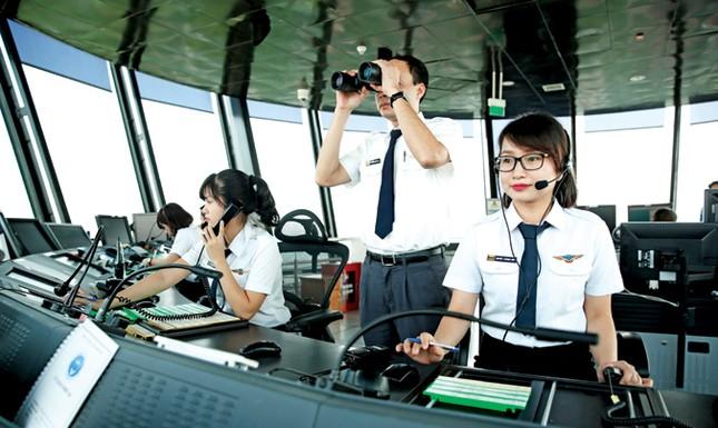 Kiểm soát viên không lưu: Nghề không được phép sai lầm ảnh 1