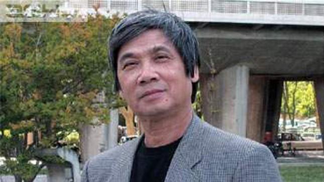 """KTS Trần Ngọc Chính: """"Quy hoạch Hà Nội chạy theo dự án?"""" ảnh 1"""