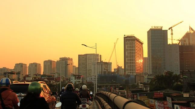 Dày đặc chung cư cao tầng giữa thủ đô: Bức bí nội đô ảnh 3