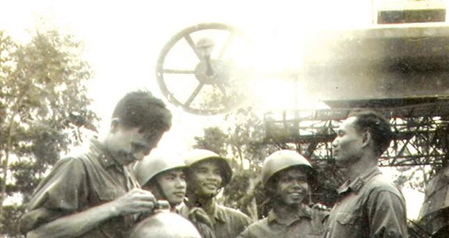 45 năm 'Hà Nội - Điện Biên phủ trên không': Cuộc cân não chiến lược ảnh 1