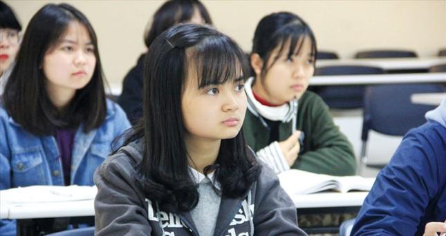 Đào tạo cử nhân khoa học tài năng: Cái khó bó… nhân tài ảnh 1