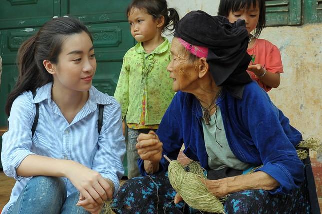 Hành trình nhân ái đến Hà Giang ảnh 1