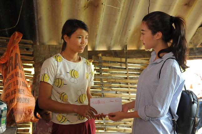 Hành trình nhân ái đến Hà Giang ảnh 3