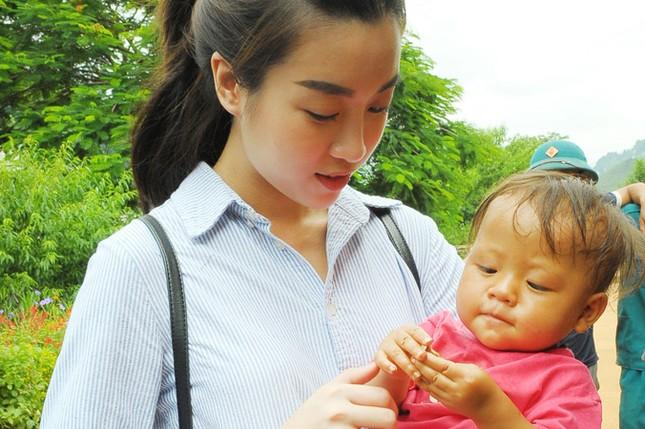Hành trình nhân ái đến Hà Giang ảnh 2