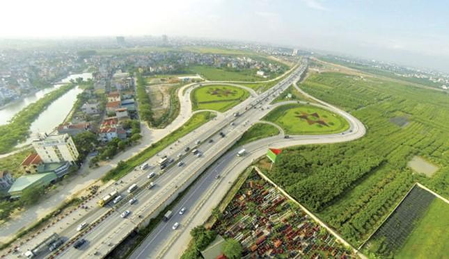 Huyện Gia Lâm: Sẵn sàng trở thành đô thị phía Ðông Thủ đô ảnh 1