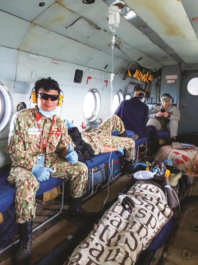 Chuyện người lính Việt ở Nam Sudan ảnh 4