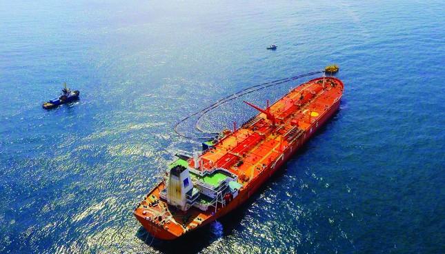 Cty CP lọc hóa dầu Bình Sơn: Tiết kiệm hàng triệu USD nhờ sáng kiến khoa học ảnh 1