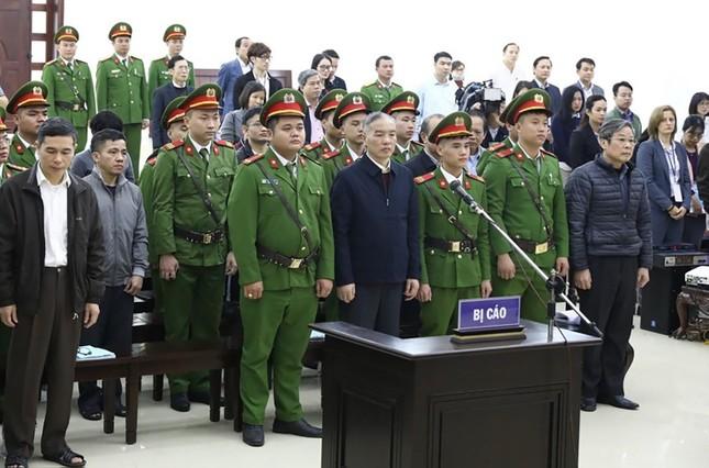 Ba triệu USD hối lộ ông Nguyễn Bắc Son đi đâu? ảnh 1