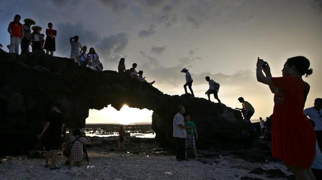 Thời điểm 'vàng' của du lịch Việt nam ảnh 1