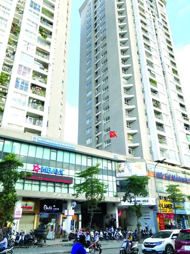 Cải tạo chung cư cũ tại Hà Nội: Không để người dân 'đánh đu' với nhà đầu tư! ảnh 1