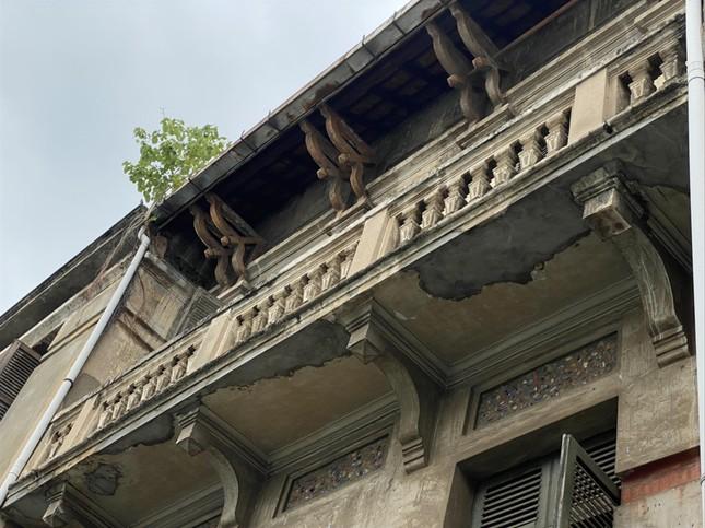 Biệt thự cổ tại TPHCM trước nguy cơ xóa sổ: Những tiếng kêu thương... ảnh 1