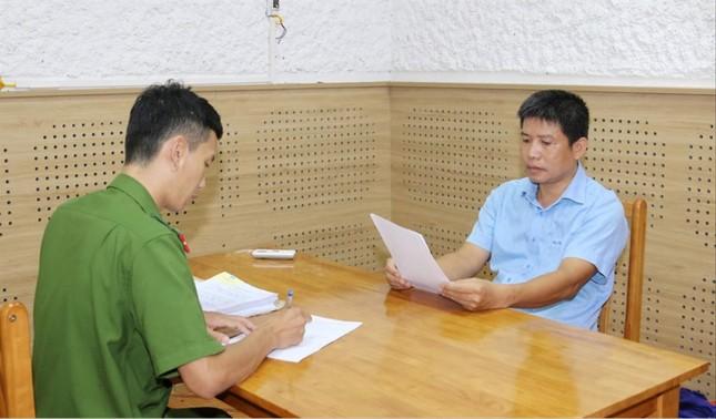 Khởi tố chủ xe vụ tai nạn khiến 36 người thương vong ở Quảng Bình ảnh 1