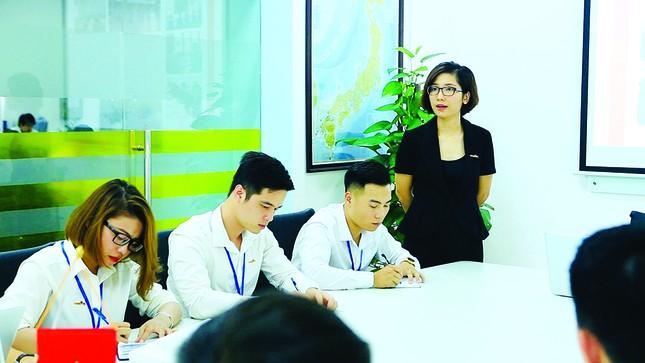 CEO Trần Vân Anh và triết lý khác biệt trong ngành cung ứng nhân lực ảnh 2
