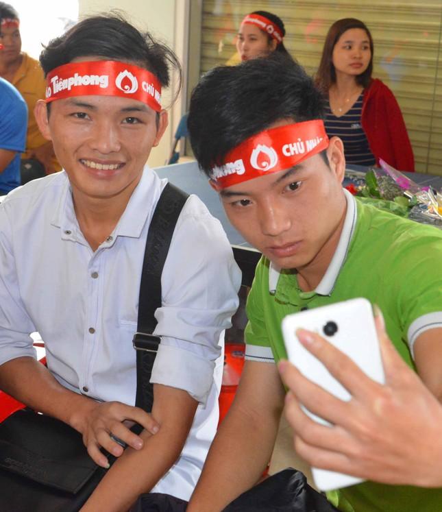 Chủ Nhật Đỏ tại Đắk Lắk: Cổ vũ hiến máu và phát huy bản sắc văn hóa ảnh 4