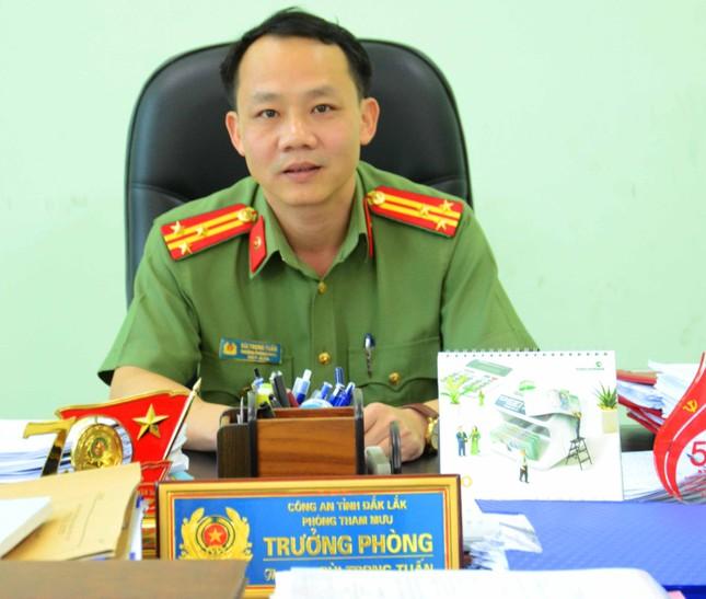 Đắk Lắk: Lại nóng thuốc lắc và ma túy quán bar ảnh 4