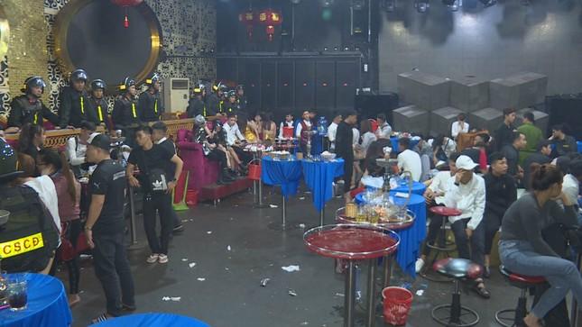 Đắk Lắk: Lại nóng thuốc lắc và ma túy quán bar ảnh 3