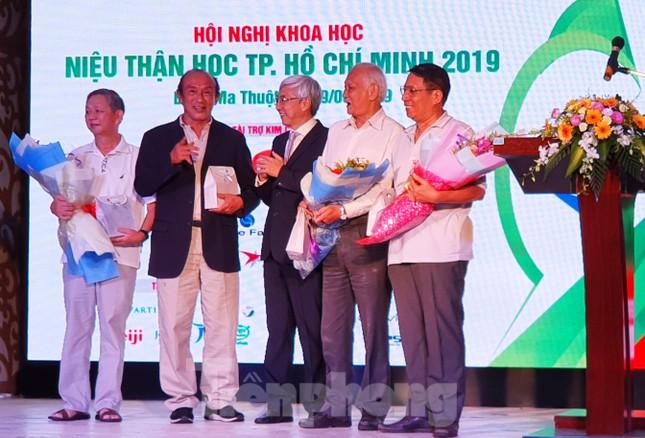 Hơn 700 chuyên gia Niệu-Thận hội tụ tại Đắk Lắk ảnh 2