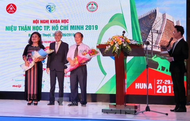 Hơn 700 chuyên gia Niệu-Thận hội tụ tại Đắk Lắk ảnh 1