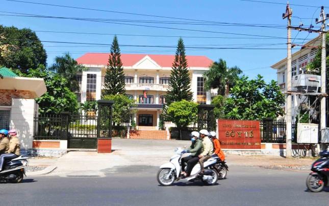 Vụ án tại Sở Y tế Đắk Lắk: 10 cán bộ đã bị khởi tố là những ai? ảnh 1