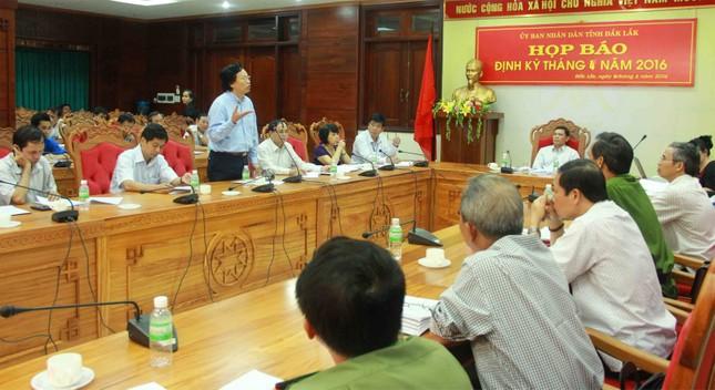 Vụ án tại Sở Y tế Đắk Lắk: 10 cán bộ đã bị khởi tố là những ai? ảnh 2