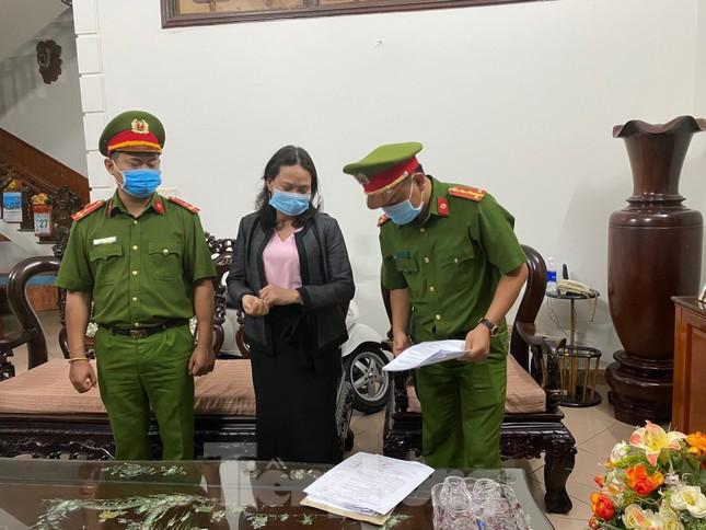 Vụ án tại Sở Y tế Đắk Lắk: 10 cán bộ đã bị khởi tố là những ai? ảnh 4