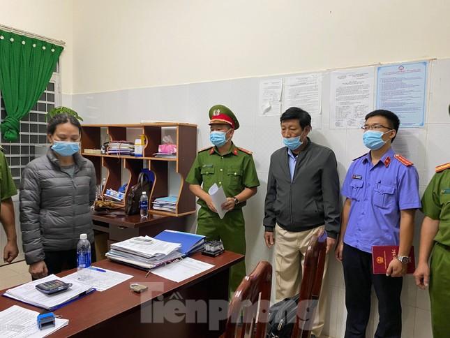 Vụ án tại Sở Y tế Đắk Lắk: 10 cán bộ đã bị khởi tố là những ai? ảnh 3