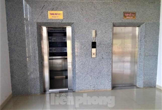 Bệnh viện Vùng 'nghìn tỷ' chưa nghiệm thu đã xuống cấp: Sở Y tế ra 'tối hậu thư' ảnh 3