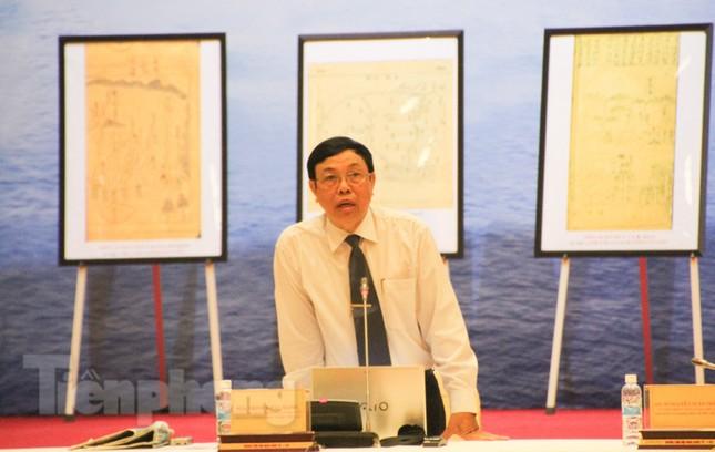 Tư liệu đanh thép khẳng định Hoàng Sa, Trường Sa của Việt Nam ảnh 2