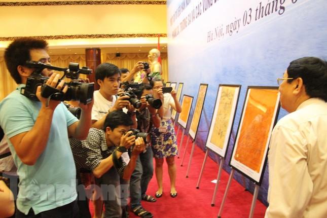 Tư liệu đanh thép khẳng định Hoàng Sa, Trường Sa của Việt Nam ảnh 1