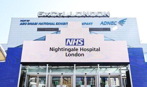 Thiếu y tá, bệnh viện ở London từ chối điều trị cho bệnh nhân COVID - 19 ảnh 1