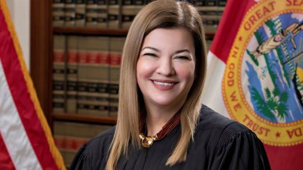 Chân dung những ứng viên cho ghế chánh án Mỹ đang bỏ trống ảnh 2