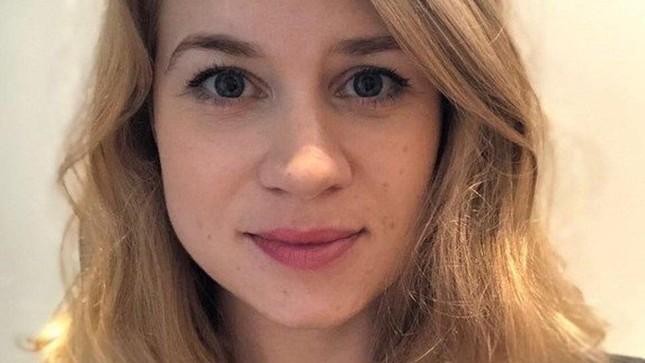 Vương quốc Anh 'sục sôi' vì cái chết của cô gái bị cảnh sát bắt cóc và giết hại ảnh 2