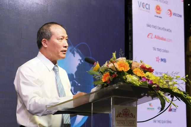 Việt Nam cần thay đổi hơn nữa trong chuyển đổi số ảnh 1