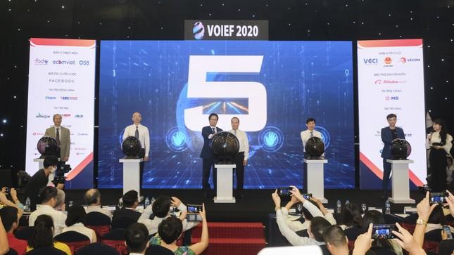 Việt Nam cần thay đổi hơn nữa trong chuyển đổi số ảnh 2