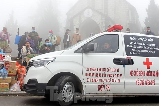 Chỉ trong 2 tiếng, ông Đoàn Ngọc Hải kêu gọi ủng hộ 30.000 hộp sữa cho trẻ em nghèo ảnh 10