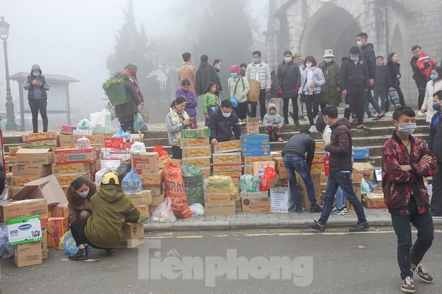 Chỉ trong 2 tiếng, ông Đoàn Ngọc Hải kêu gọi ủng hộ 30.000 hộp sữa cho trẻ em nghèo ảnh 4