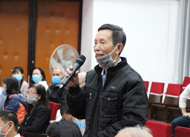 Trang mới Thượng thành Huế: Ấm lòng người đi ảnh 1