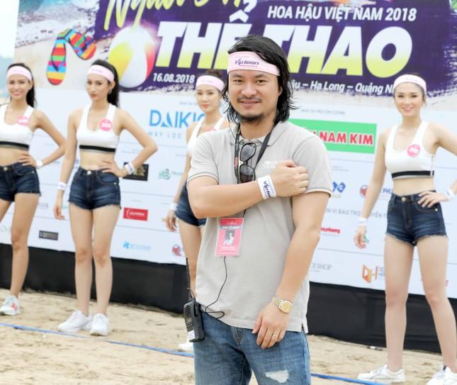 Cơ hội để thí sinh tỏa sáng đêm chung kết Hoa hậu Việt Nam ảnh 4