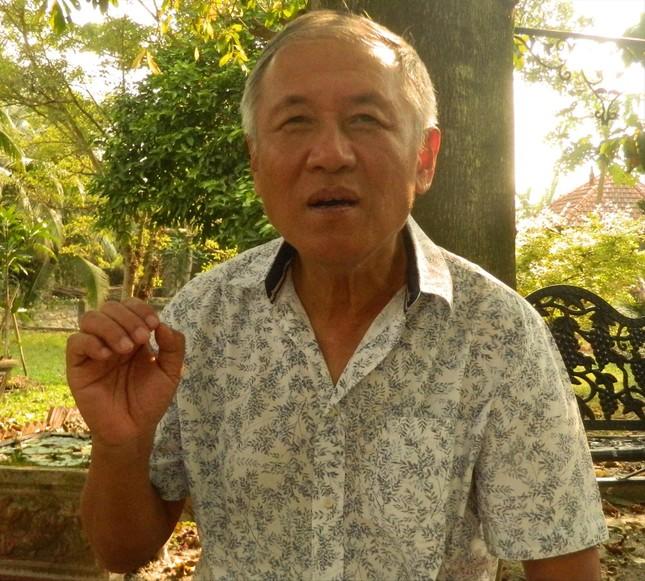 TSKH Nguyễn Quốc Bình: Một tháng nữa dịch Covid-19 sẽ đạt đỉnh ảnh 1