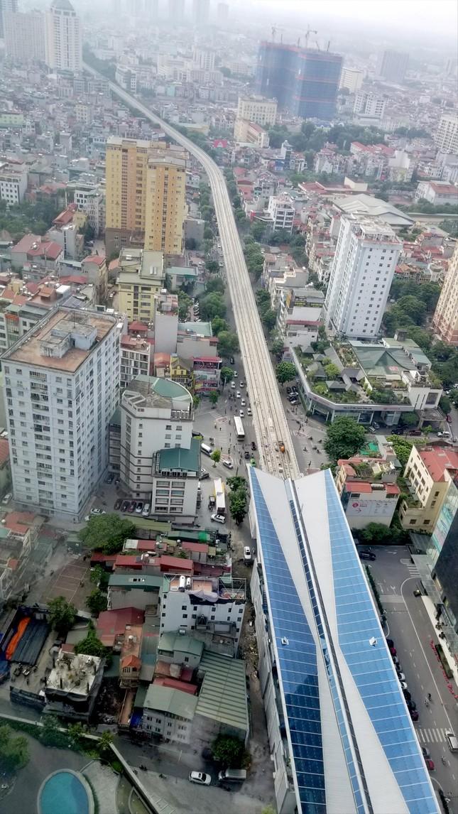 Đường sắt đô thị: Đội vốn, chậm tiến độ ảnh 2
